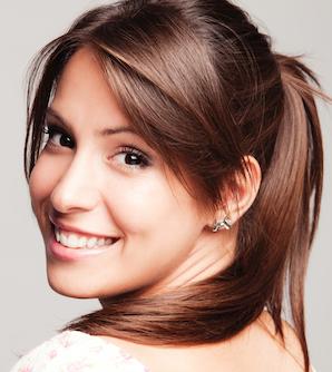 Frisuren Mittellang Stylingideen Für Mittellanges Haar
