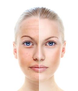Beste Make-up-Abdeckung für reife Haut