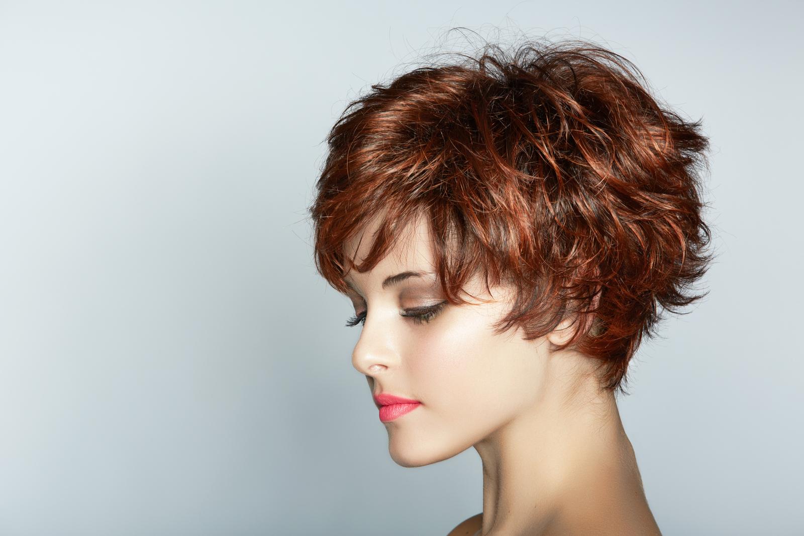 Pixie Cut Frisuren Stylen Beispiele Der Stars