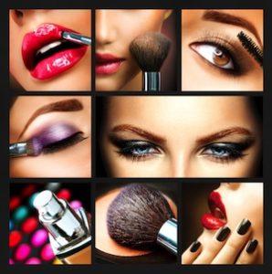 Kosmetik und Haltbarkeit