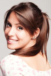 Haarspitzen Selber Schneiden Microtrimming Für Die Haare