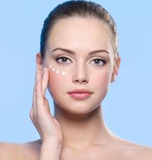 Hyaluron gegen Augenfalten