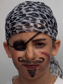 Halloween-Make-up-Pirat-Jack-Sparrow