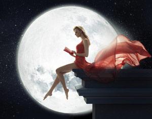 Mondkalender-Beauty