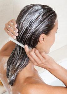 Haarkur-selber-machen