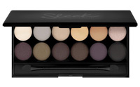 Sleek Nude Palette