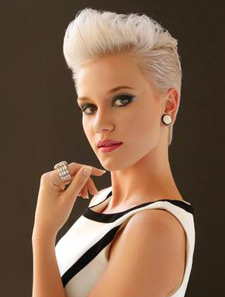 Undercut Stylen Frisuren Tipps Fur Frauen Manner