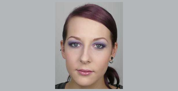 Augen-Make-up-smokey-berry