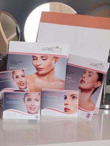 Bericht APRICOT Skin Test und Erfahrungen