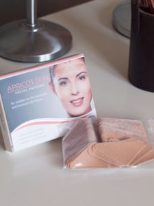 apricot-skin-facial-patches