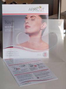 apricot-skin-silicone-neck-pad