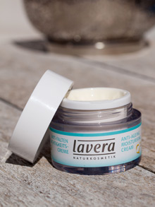 Lavera Antifaltencreme