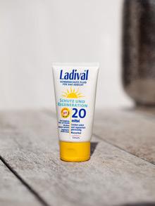 Ladival Sonnenschutz