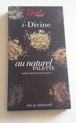 Sleek MakeUP iDivine Lidschatten Palette