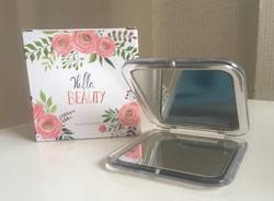 Taschenspiegel Jerrybox