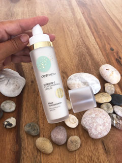 Cosphera Vitamin C Performance Serum