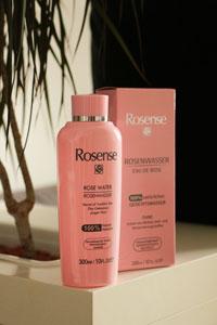 Rosenwasser kaufen - Empfehlung