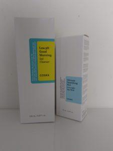 COSRX-Produkte-zum-testen