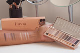 Luvia Rose Endless Nude Shades