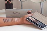 Luvia Cosmetics Smokey Shades