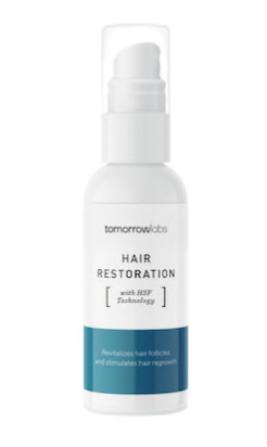 Hair Restoration Liquid