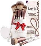 Luvia Cosmetics – 15 Schminkpinsel im Set