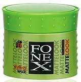 Fonex Professional Styling Wachs matt