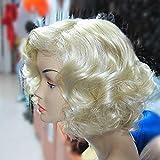 TANTAKO® Marilyn Monroe Perücke