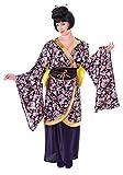 Geisha Kostüm für Erwachsene