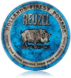 REUZEL Blue Strong Hold High Sheen