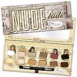 The Balm Nude'Tude Lidschatten Palette