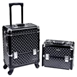 Songmics® Trolley Kosmetikkoffer