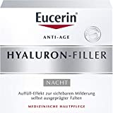 EUCERIN Anti Age Hyaluron Filler Nacht