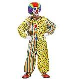 Clown Kostüm für Erwachsene