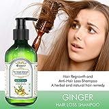 AOVSHEY Haarwachstum Shampoo