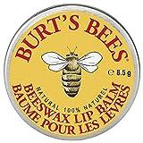 Burt's Bees 100% Natural Lip Balm