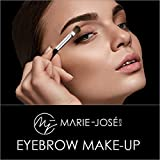 Augenbrauenpuder von Marie-José