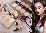 Luvia Cosmetics - Lippenstift Summer Breath