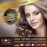 Argan Deluxe Haarwachstums-Shampoo