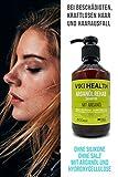 VIKI HEALTH Arganöl Shampoo