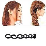 Halicer Haare-Frisuren-Set