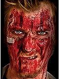 Blut-Wundschorf