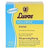 Luvos Heilerde Imutox Granulat, 50 St