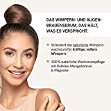 Cosphera Wimpernserum & Augenbrauenserum