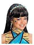 Rubie's 3 52574 - Cleo de Nile Kinderperücke