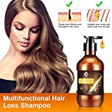 TruuMe Haarshampoo Anti Haarverlust