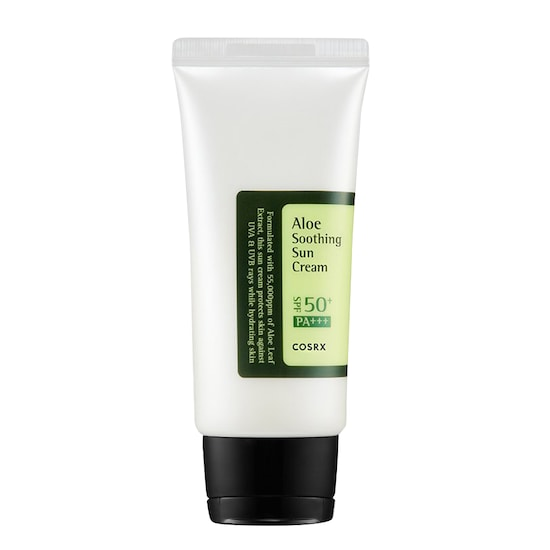 Cosrx Aloe Soothing Sun Cream SPF50+