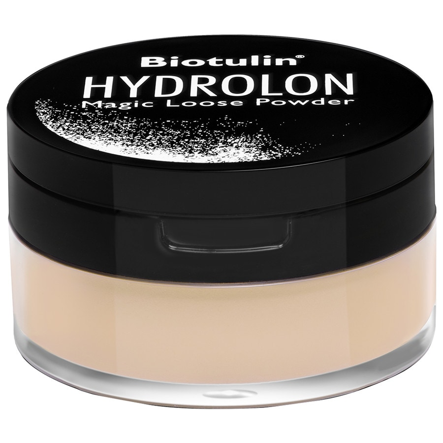 Biotulin Hydrolon Loose Puder