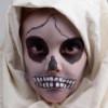 Kostüm Mumie für Halloween selber machen
