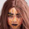 Teufel – Schminkanleitung & Kostüm